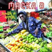 Macka B - Health Is Wealth (VP / Greensleeves) CD